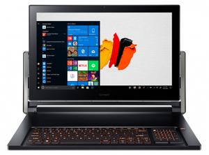 Ноутбук-трансформер Acer ConceptD 9 Pro (CN917-71P-98EN) черный