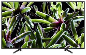 """Телевизор Sony KD49XG7005BR 48"""" (122 см) черный"""