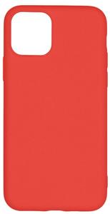 "Клип-кейс Alwio для iPhone 12/12 Pro (6.1""), soft touch, красный (ASTI12RD)"