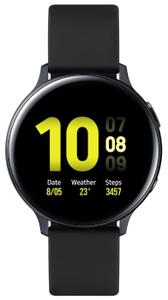 Смарт-часы Samsung Galaxy Watch Active2 40 мм черный