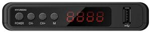 Цифровой TV-тюнер Hyundai H-DVB520