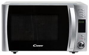 Микроволновая печь Candy CMXG30DS серебристый