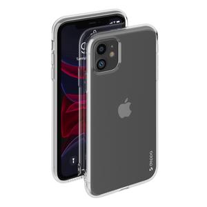 Накладка Deppa Gel Case для iPhone 11 (Прозрачный)