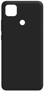 Клип-кейс Gresso коллекция Меридиан (для Xiaomi Redmi 9C) черный