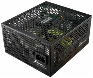Блок питания SEASONIC [SSR-600TL] 600 Вт