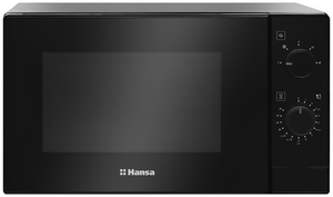 Микроволновая печь Hansa AMMF20M1BH черный