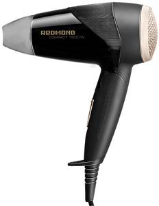 Компактный фен Redmond RF-528