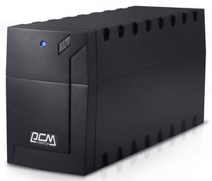 ИБП PowerCom RPT-1000AP EURO USB