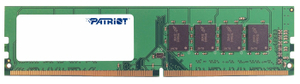 Оперативная память Patriot [PSD44G240081] 4 Гб DDR4