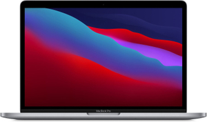 Ультрабук Apple MacBook Pro (2020) (MYD82RU/A) серый