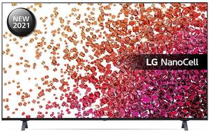 """Телевизор LG 43NANO756PA 43"""" (108 см) черный"""