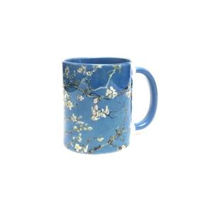 Кружка керамическая «Миндальная ветка» Винсент Ван Гог