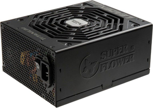 Блок питания Super Flower Power Supply Leadex Titanium [SF-850F14HT] 850 Вт
