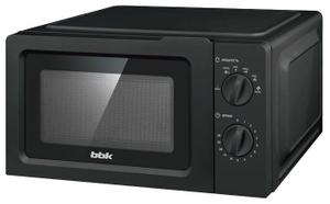 Микроволновая печь BBK 17MWS-782M/B черный