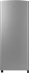 Холодильник Hisense RR220D4AG2 серебристый