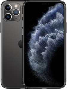 Смартфон Apple iPhone 11 Pro Восстановленный 512 Гб черный