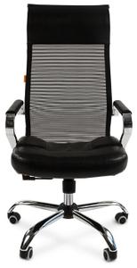 Кресло офисное Chairman 700 черный