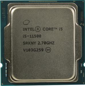 Процессор Intel Core i5-11500 OEM