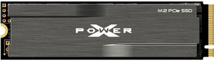Накопитель SSD Silicon Power XD80 [SP512GBP34XD8005] 512 ГБ