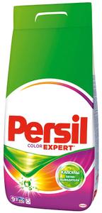 Стиральный порошок Expert Color 9кг Persil