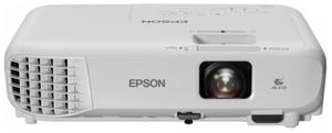 Проектор Epson EB-X06 [V11H972040]