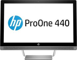 "Моноблок 23.8"" HP ProOne 440 G3 AiO (2VR99ES)"