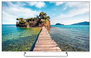 """Телевизор Hyundai H-LED49U701BS2S 49"""" (124 см) черный"""