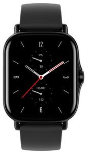 Смарт-часы Xiaomi Amazfit A1969 (GTS 2) черный
