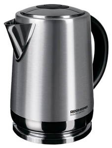 Чайник электрический Redmond RK-M1482 серебристый