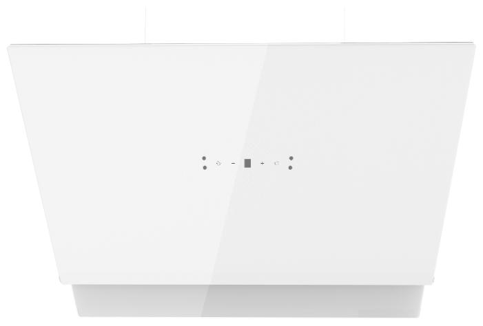 Вытяжка Midea MH60AN895GW белый