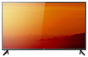 """Телевизор BQ 4201B 42"""" (107 см) черный"""