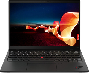 Ультрабук Lenovo X1 Nano G1 T (20UN005MRT) черный