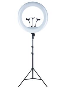 LED Лампа RL-21' 45cm с ПДУ, 3 в 1 + штатив