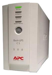 ИБП APC BK500EI