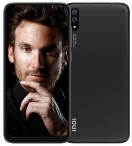 Смартфон INOI 7 2021 64 Гб черный
