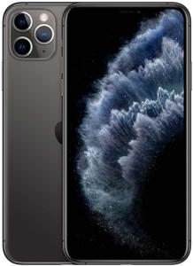 Смартфон Apple iPhone 11 Pro Max Восстановленный 512 Гб черный