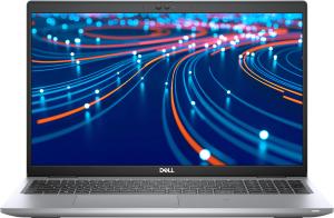 Ноутбук DELL Latitude 5520 (5520-0525) серый