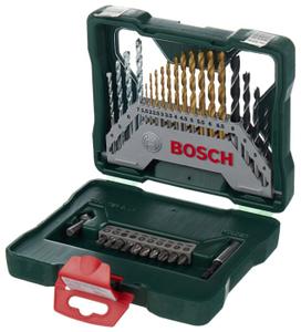 Набор оснастки Bosch X-Line-30 2607019324