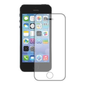 Защитное стекло MOCOLL полноразмерное 2.5D для iPhone 5,4' Прозрачное (Серия Storm)