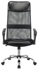 Кресло для руководителя Buro CH-600SL черный