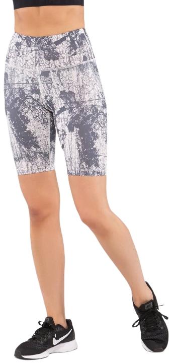 Женские спортивные шорты Nude Marble FA-WS-0202-689, с принтом