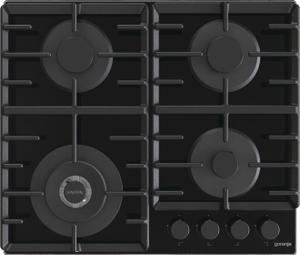 Газовая варочная панель Gorenje Simplicity GTW642SYB черный