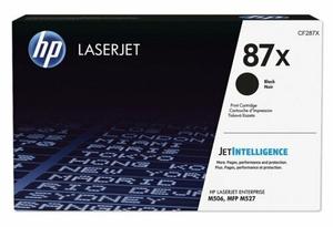 Картридж HP 87X CF287XD