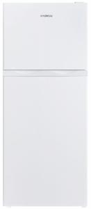 Холодильник Hyundai CT4504F белый