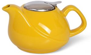 Чайник заварочный Fissman 9390 желтый