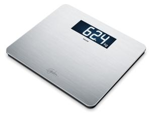 Весы напольные Beurer GS405 Signature Line серебристый