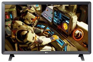 "Телевизор LG 24TL520S-PZ 24"" (61 см) серый"