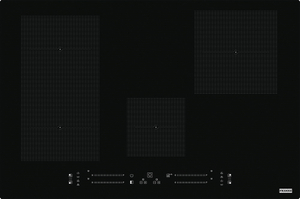 Индукционная варочная поверхность Franke MARIS 108.0606.112 черный