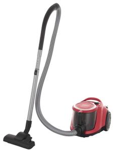 Пылесос Bosch BGS412234A красный