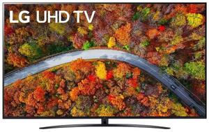 """Телевизор LG 82UP81006LA 82"""" (208.28 см) черный"""